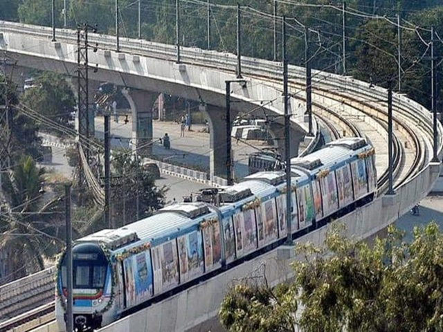 Delhi Metro: मेट्रो के नए रूट से 50 लाख से ज्यादा लोगों का सफर होगा आसान