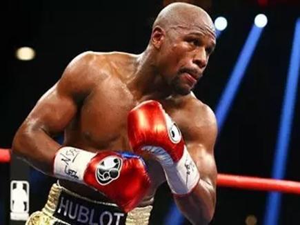 Boxer Mayweather: क्रिप्टोकरेंसी फ्रॉड के आरोप में घिरे बॉक्सर मेवेदर