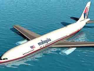 लापता विमान की खोज में अब तक 53 करोड़ खर्च कर चुका मलेशिया