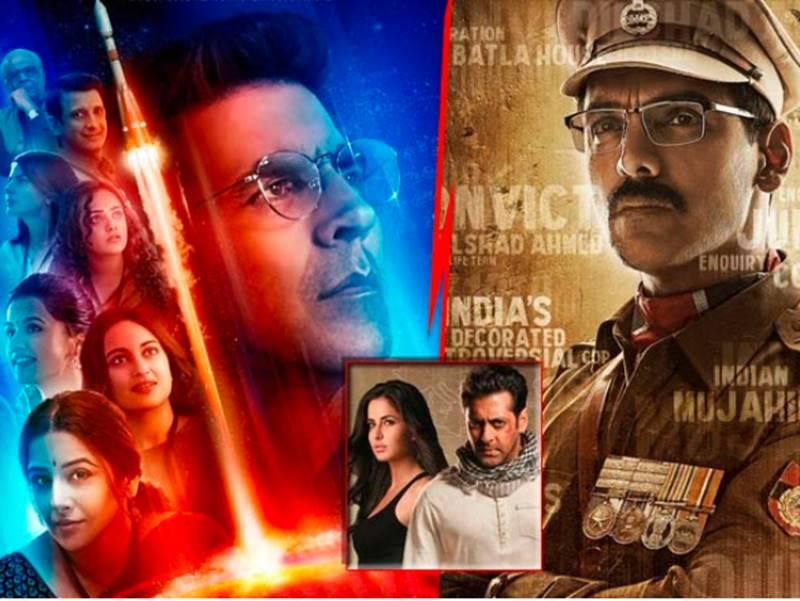 स्वतंत्रता दिवस पर अभी भी सलमान खान की Ek Tha Tiger है सबसे ज्यादा कमाई करने वाली फिल्म