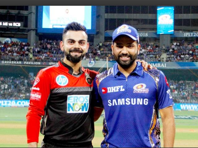 IPL 2019 MI vs RCB: मुंबई को अपने ही घर में बेंगलुुरु से मिल सकती है कड़ी टक्कर
