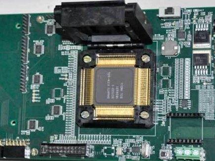 आईआईटी मद्रास ने बनाया देश का पहला माइक्रोप्रोसेसर