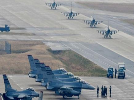अप्रैल से पहले होगी अमेरिका-दक्षिण कोरिया सैन्य अभ्यास की घोषणा