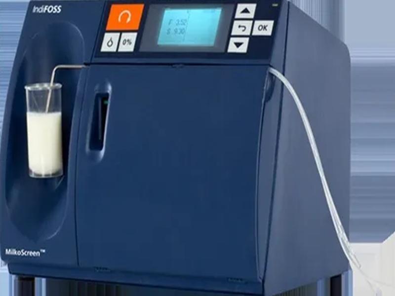 Milk Adulteration : डेनमार्क की 'मिल्को स्क्रीन' करेगी दूध का दूध पानी का पानी