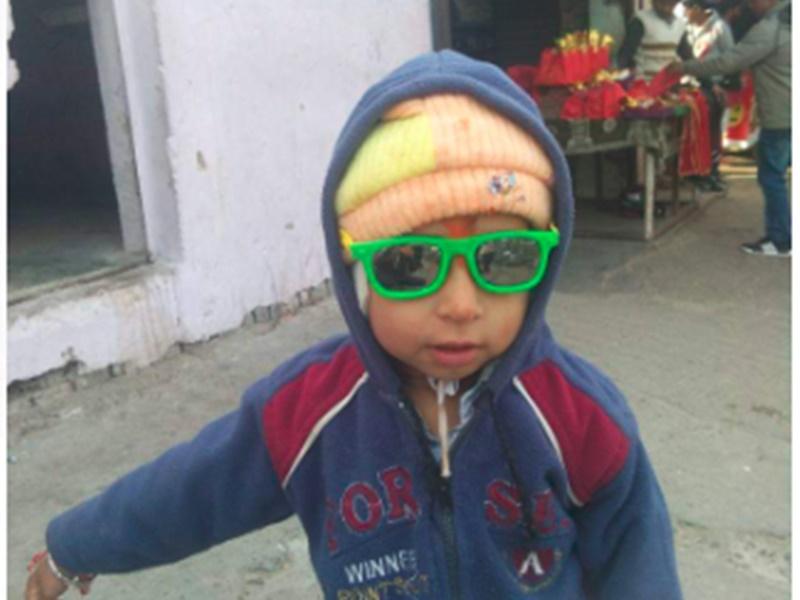 Bhopal Minor Kidnapping Case : 3 साल के बच्चे का अपहरण, CCTV में नजर आई संदिग्ध कार