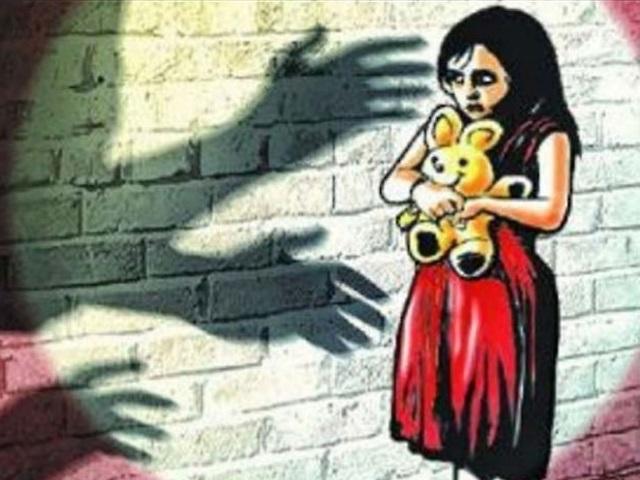 Raipur : आठ साल की मासूम से दुष्कर्म, आरोपित गिरफ्तार