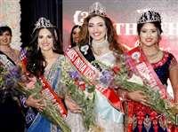 अमेरिका की श्री सैनी बनीं मिस इंडिया वर्ल्डवाइड 2018