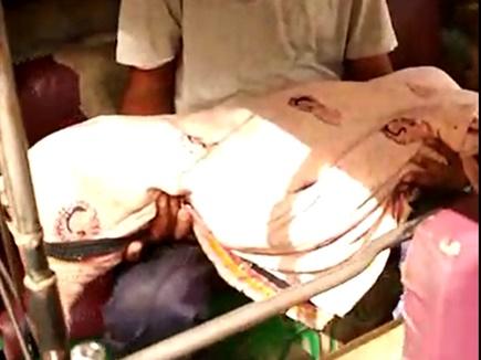 दो दिन से लापता 6 वर्षीय बच्ची की नाले में मिली लाश