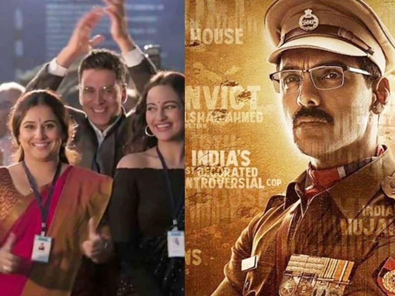Batla House Box Office पर Mission Mangal से काफी पीछे