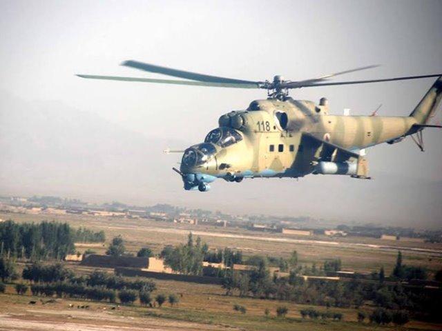 Airstrike में चूक, अपने ही 17 पुलिसकर्मियों को मार बैठा यह देश