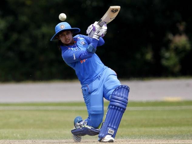 महिला क्रिकेट की रिकॉर्ड क्वीन बनीं मिताली