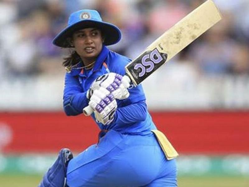 मिताली राज ने रचा इतिहास, यह कमाल करने वाली दुनिया की पहली महिला क्रिकेटर