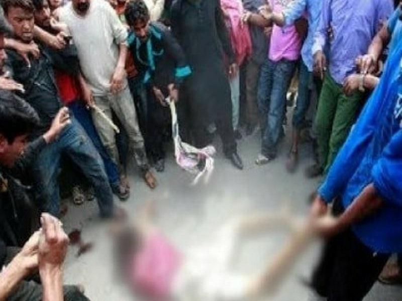 Korba News : बच्चा चोर होने का शक, ग्रामीणों ने पीटकर मार डाला