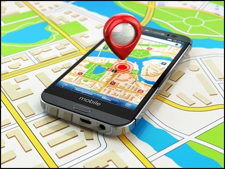 सुरक्षा के मद्देनजर, GPS मोबाइल फोन में हो सकता है अनिवार्य