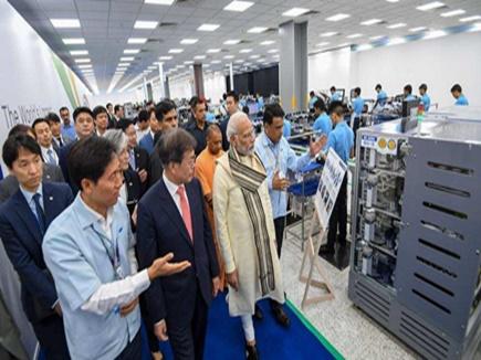 मेड इन इंडिया मोबाइल फोन से बचे देश के इतने लाख करोड़, एक स्टडी में खुलासा
