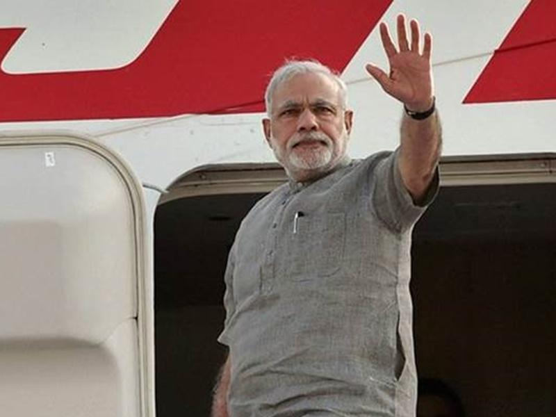 Pakistan turns down use of air space for PM Modi: पीएम मोदी के लिए एयरस्पेस देने से पाकिस्तान का इन्कार