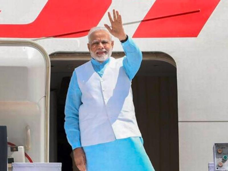 SCO Summit 2019: पाकिस्तानी हवाई सीमा से उड़ान नहीं भरेगा पीएम मोदी का विमान, जानिए कारण