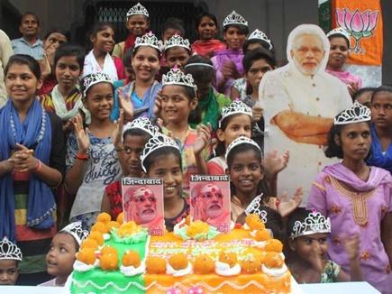आज काशी में बच्चों के बीच जन्मदिन मनाएंगे PM मोदी, दो दिन रहेंगे यहां
