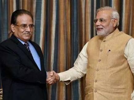 नेपाल सरकार की प्राथमिकता जानना चाहता है भारत