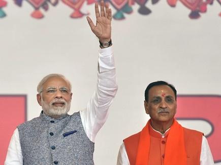 गांधीनगर में मेगा ट्रेड शो आज, PM मोदी सहित 125 देशों के प्रतिनिधि, दिग्गज उद्योगपति होंगे शामिल