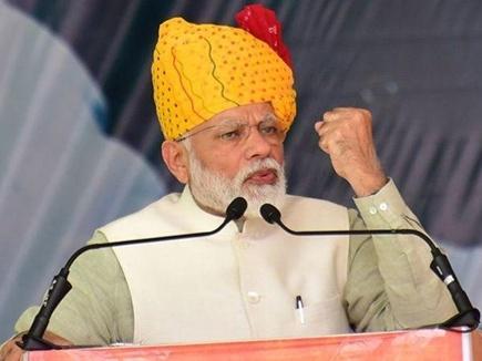 आलेख : चुप होकर नहीं बैठेगा नया भारत - अमित शाह