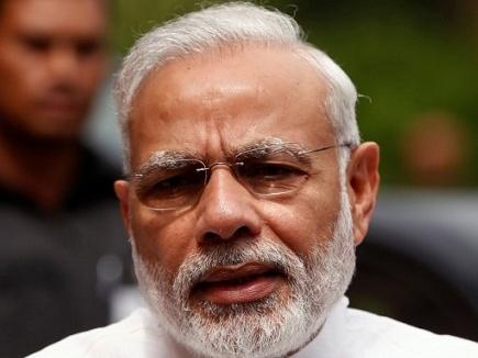 विपक्ष का खोखलापन उजागर करने के लिए कांग्रेस को बहुत-बहुत धन्यवाद : मोदी
