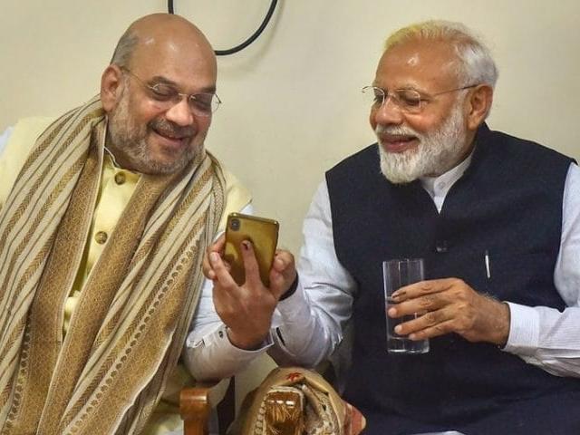 Todays Chankaya के Exit Poll के मुताबिक, BJP+ को 350 सीटें मिलने के आसार