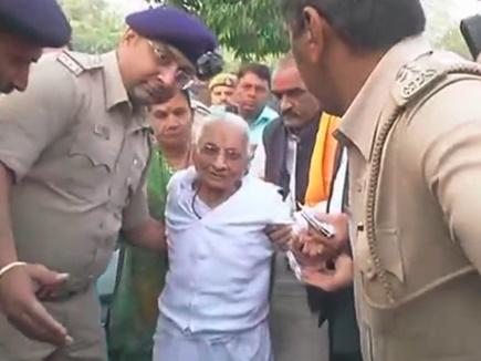 वोट देने के बाद PM मोदी की मां ने गुजरात को लेकर कही यह बात