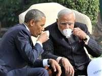 प्रधानमंत्री नरेंद्र मोदी के फैशन सेंस की हुई दुनिया दीवानी