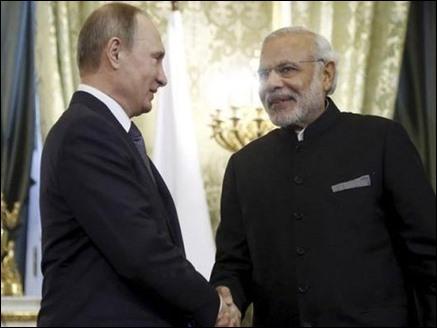 पीएम मोदी और पुतिन की मुलाकात पर भारतीय राजदूत ने कही ये बात
