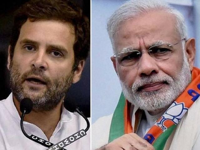 Lok Sabha Election 2019: रैलियों का हिसाब-किताब, मोदी ने यूपी-बंगाल, तो राहुल ने एमपी-राजस्थान पर दिया जोर