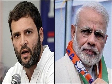 दुर्ग लोकसभा सीट को लेकर खींचतान, पहले राहुल आए और अब मोदी