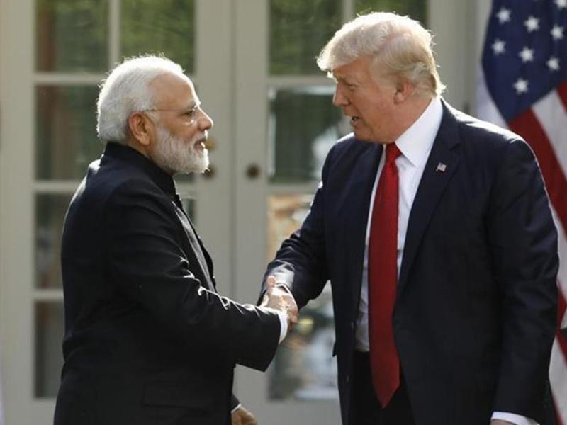 Mike Pompeo India Visit: मोदी-ट्रंप मुलाकात से पहले अमेरिकी विदेश मंत्री पोंपियो करेंगे भारत दौरा