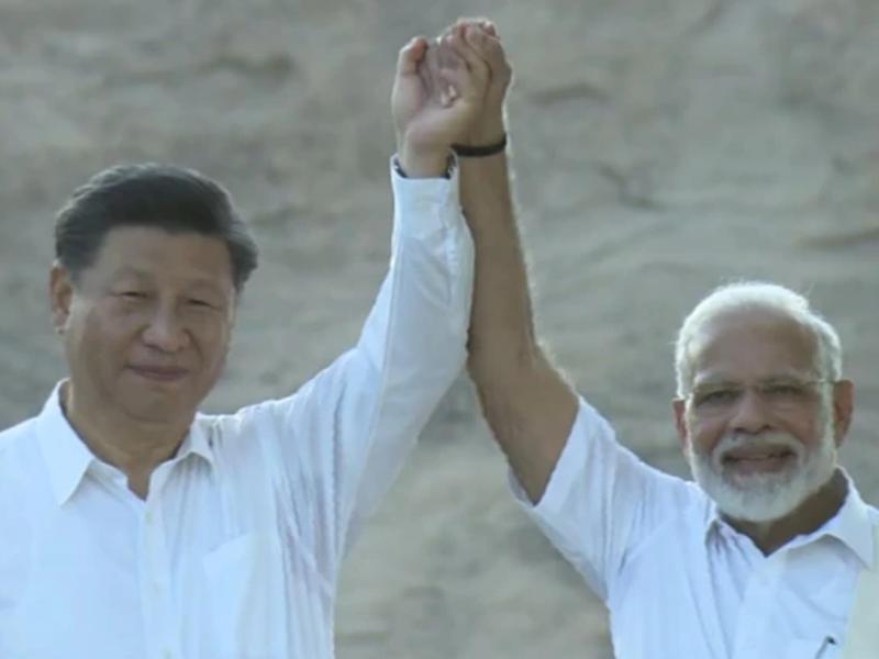 Modi XI Meeting: मोदी-जिनपिंग के बीच आज हो सकती है कश्मीर पर बात, पीएम खुद छेड़ेंगे मुद्दा