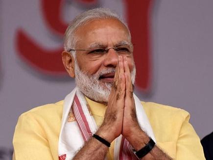काशी में मनाएंगे PM मोदी अपना जन्मदिन, 17 सितंबर से दो दिवसीय दौरा