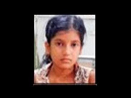 8 साल की मोहिनी की मुस्कान के आगे दर्द ने घुटने  टेके