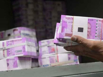 दिल्ली में 20 हजार करोड़ रुपये के हवाला, मनी लांड्रिंग रैकेट का पर्दाफाश