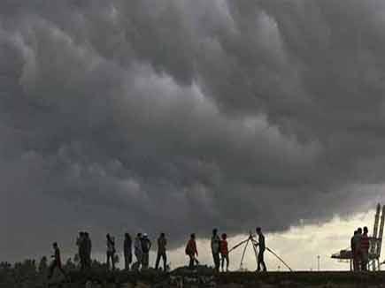 हिंद महासागर की गर्मी से कमजोर हुआ मानसून