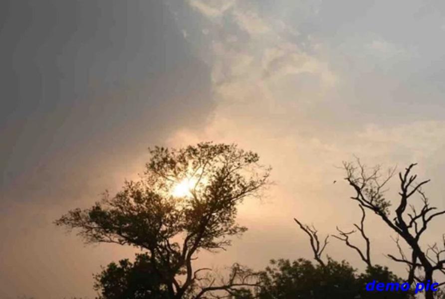 Weather Alert : बरसात में 'लू' अलर्ट, 10 साल में सबसे दूर मानसून, मची त्राहि-त्राहि