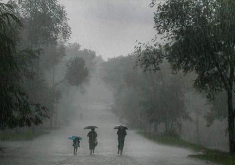 Weather Update : राजस्थान के 8 जिलों में असामान्य बारिश, औसत से 90 प्रतिशत अधिक