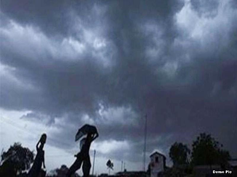 Madhya Pradesh Weather Update : अक्टूबर के दूसरे सप्ताह में विदा होगा मानसून