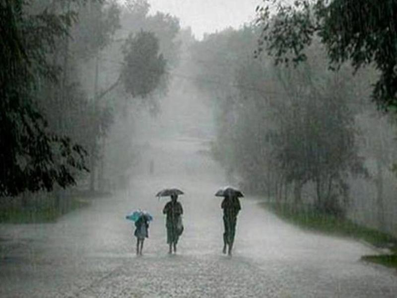 Monsoon Rain:  मानसून के लिए इन राज्यों में बढ़ा इंतजार, इस तारीख तक पहुंचने की उम्मीद