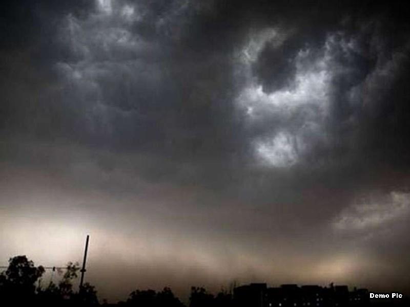 Madhya Pradesh Weather Update : पहली बार बना ऐसा सिस्टम जो लगातार 5 दिन से मध्यप्रदेश में है सक्रिय