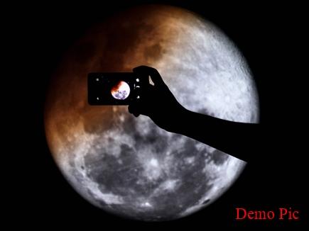 चंद्रमा पर भी मिलेगा 4जी नेटवर्क !