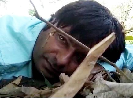 Dantewada Naxal Attack VIDEO : यहां हालात बेहद खराब हैं, हो सकता है हमले में मेरी भी मौत हो जाए