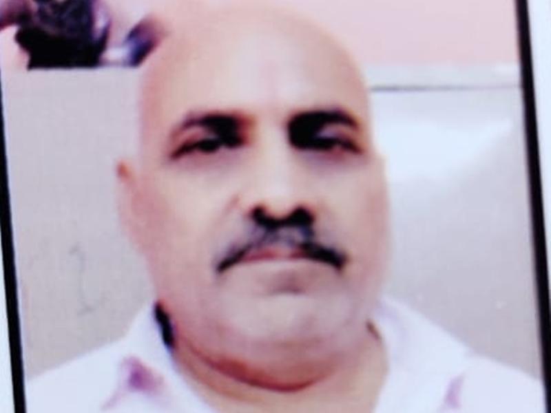 मुरैना में मिलावटखोर व्यापारी पर रासुका, गिरफ्तार कर सेंट्रल जेल भेजा
