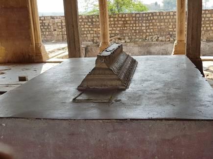 चंबल की वादियों में दफ्न है सलीम-अनारकली जैसी प्रेम कहानी