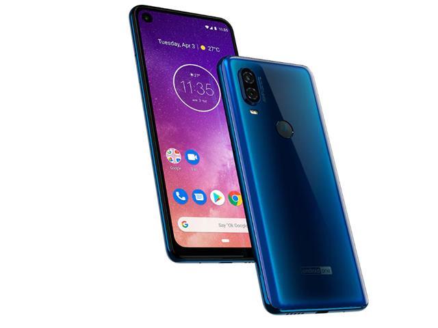 Motorola One Vision Launched: लॉन्च हुआ मोटोरोला वन विजन, जानिए इसकी कीमत और स्पेशल स्पेसिफिकेशन