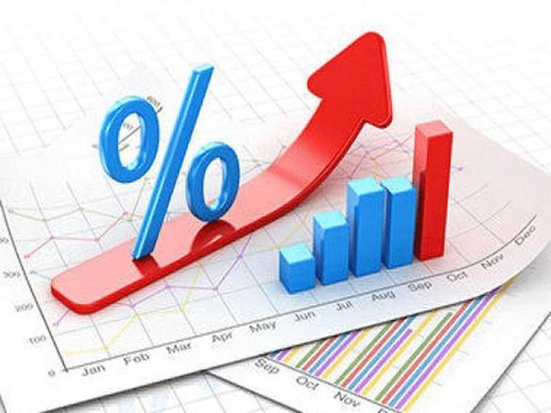 सात फीसदी रही मध्यप्रदेश में विकास दर, प्रति व्यक्ति आय 90 हजार पार