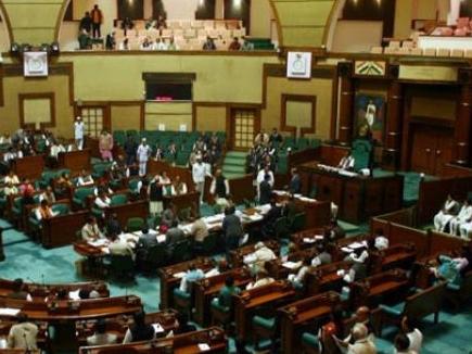 Madhya Pradesh Assembly उपाध्यक्ष का चुनाव गुरुवार को, कांग्रेस अपने पास रख सकती है पद